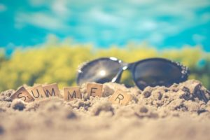 summer hacks to keep you exercising outside