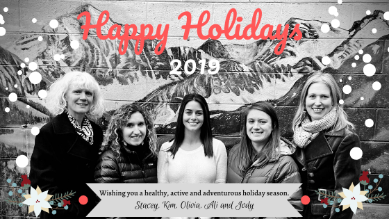 Happy Holidays 2019