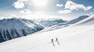 Winter Hacks to keep you exercising outside